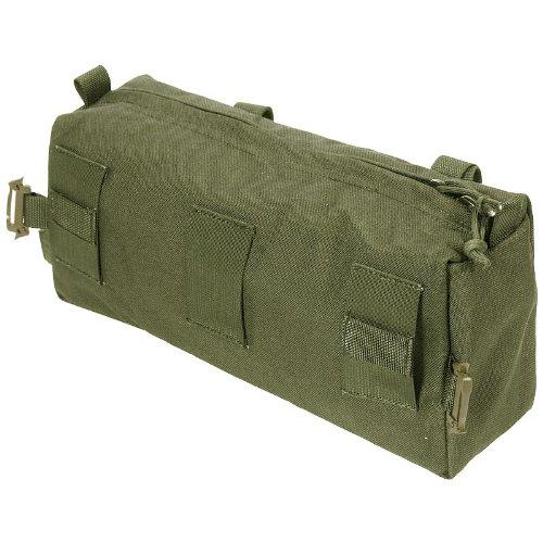Flyye MOLLE AIII Sac à dos pack additionnel Ranger Vert