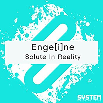 Solute In Reality - Single
