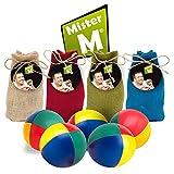 Zoom IMG-1 mister m 5 palle da