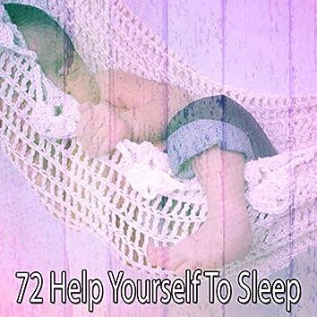 72 Help Yourself to Sle - EP