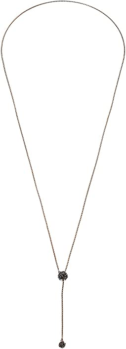 Vera Bradley - Baubles Lariat Necklace