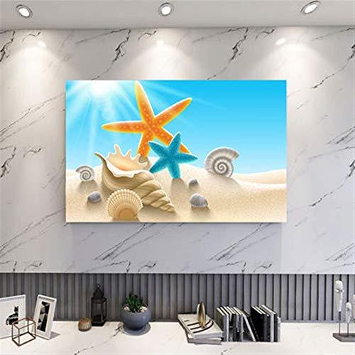 zhangmeiren Cubierta De Polvo De TV Nuevo Muro Escritorio De Su Casa Cubierta De TV Toalla (Color : J, Size : XXX-Large)