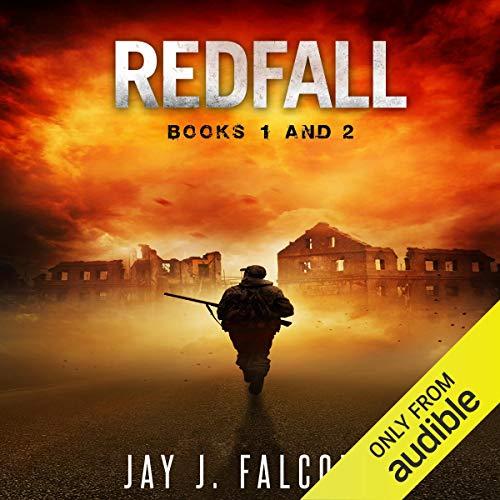 Redfall: Boxed Set Titelbild