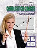 candlestick charts - indispensable tool for stock exchange trading: introduction and first steps guide with lexicon of the most financial language terms (english edition)
