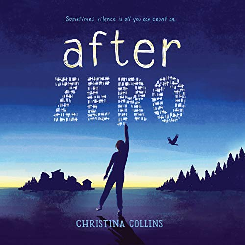 After Zero audiobook cover art