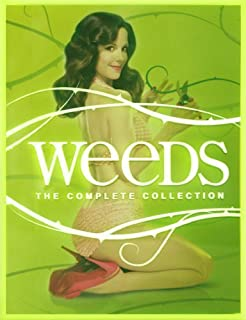 Weeds: The Complete Collection (Blu-ray + UltraViolet Digital Copy) by LIONSGATE