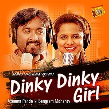 Dinky Dinky Girl