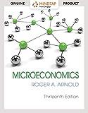 Bundle: Microeconomics, Loose-leaf Version, 13th + MindTap Economics, 1 term (6 months) Printed Access Card