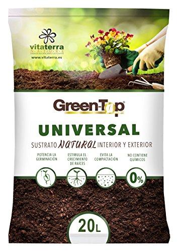 Vitaterra terriccio Universale Naturale 20L, 10120
