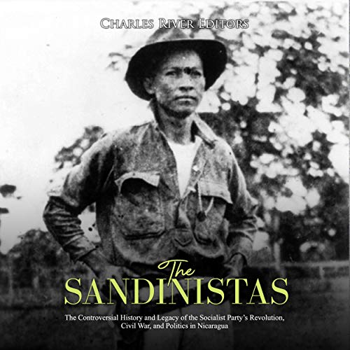 The Sandinistas cover art