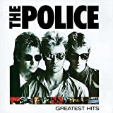 Songtexte von The Police - Greatest Hits