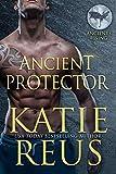 Ancient Protector (Ancients Rising Book 1)