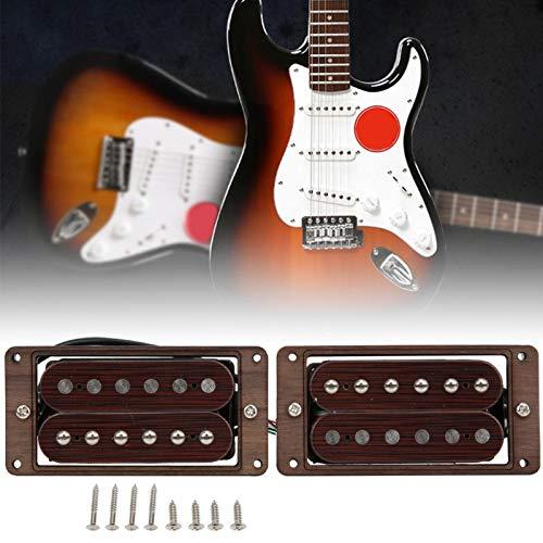 Pastilla de guitarra eléctrica con tornillo de ajuste y resorte para guitarristas...
