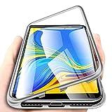 Case for Xiaomi Mi 9 SE Magnetic Adsorption Tech Cover,