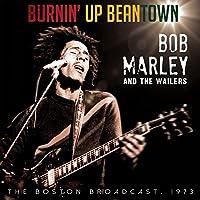 Burnin' Up Beantown
