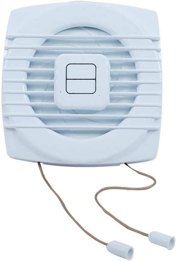 Exhaust Fan 4 Inch Bargain Max 89% OFF Bathroom Extractor Toilet Kitchen Ventilator