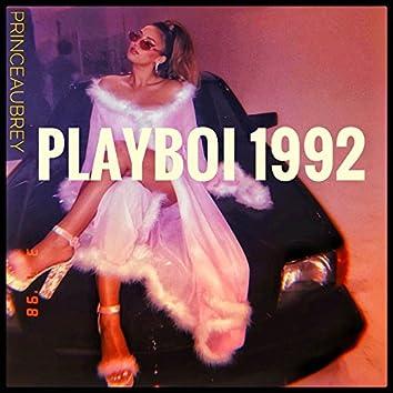 Playboi 1992
