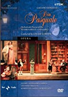 Don Pasquale [DVD]