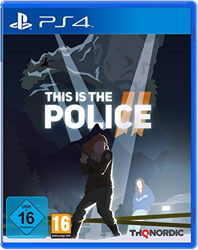 This is the Police 2 - [PlayStation 4]