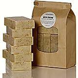 SIMPLICI Eucalyptus & Thyme Bar Soap Value Bag (6 Count)