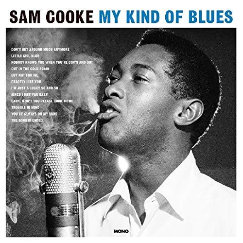 My Kind Of Blues (180 Gr) Lp [Vinilo]