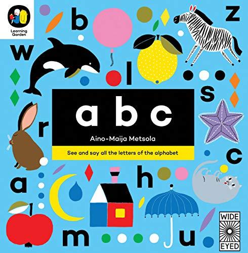 Metsola, A: ABC (The Learning Garden)