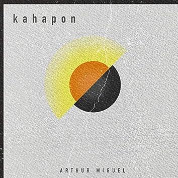 Kahapon