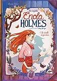 Enola Holmes T1 - Double disparition