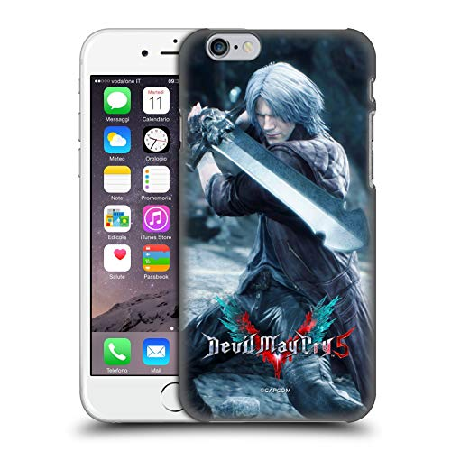 devil may cry iphone 6 case - 5