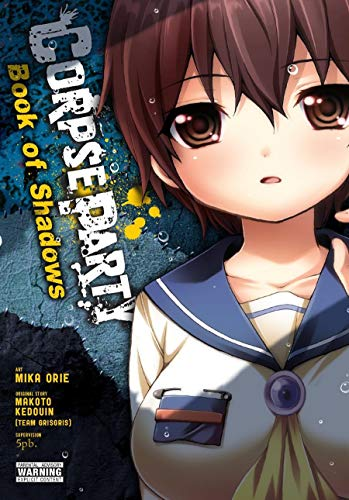 Corpse Party: Book of Shadows (English Edition)