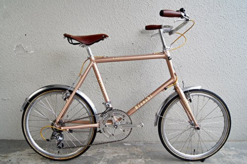 画像1: 【ミニベロ初心者向け】小さくても走行性能バッチリなおすすめメーカーと自転車5選