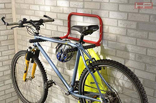 Mottez 50053 Fahrrad-Wandhalter