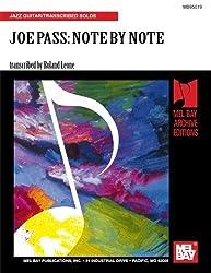 Joe Pass Note by Note