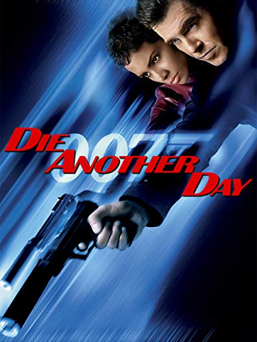 Die Another Day (4K UHD)