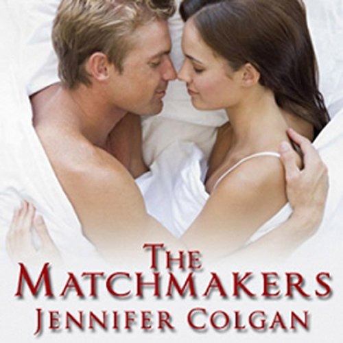 The Matchmakers cover art