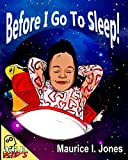 Before I Go to Sleep!