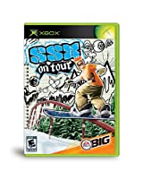 Ssx on Tour / Game