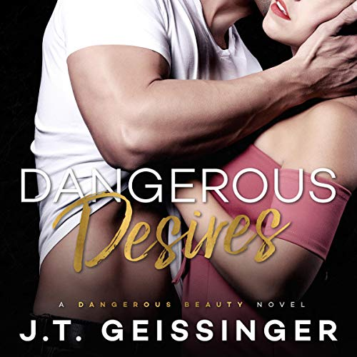 Dangerous Desires cover art