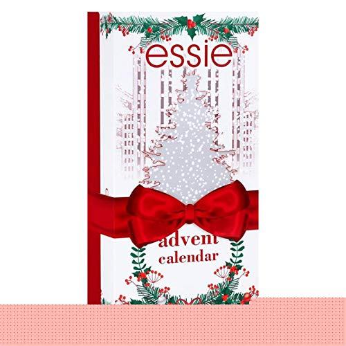 Essie Adventskalender mit Nagellack