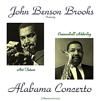 Alabama Concerto (feat. Cannonball Adderley, Art Farmer) [Remastered 2015]
