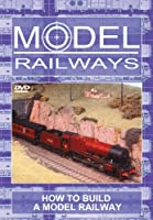 Model Railways: How to Build a Model Railway [DVD] [Import]