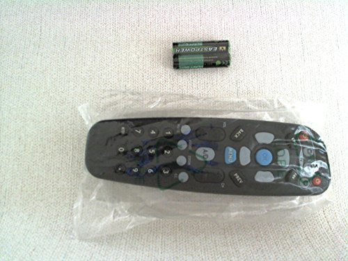 Digital Stream Converter Box Remote DTX9950