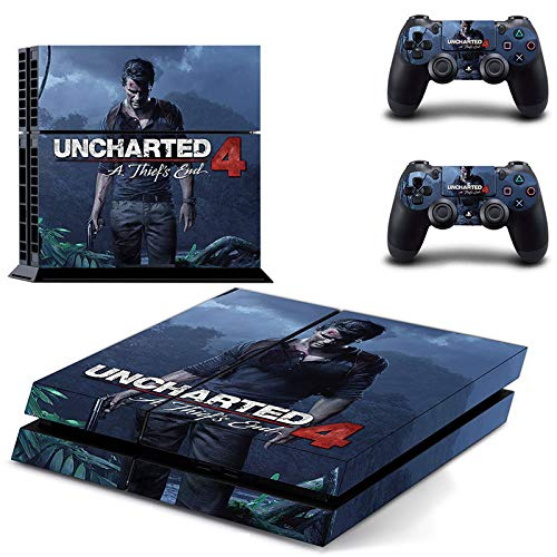 FENGLING Uncharted 4 A Thief
