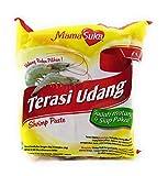Mama Suka Terasi Udang - Shrimp Paste (single use type), 80 Gram