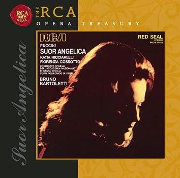 Puccini - Suor Angelica
