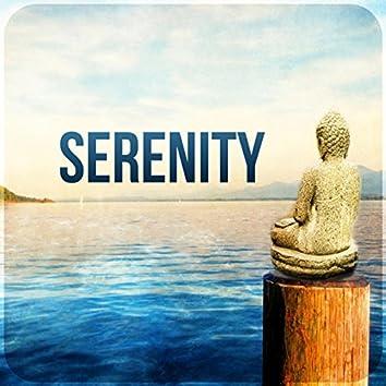 Serenity – Meditation Music to Calm Down, Contemplation, Hypnotic Music, Reiki, Zen, Chakra, Peaceful Songs