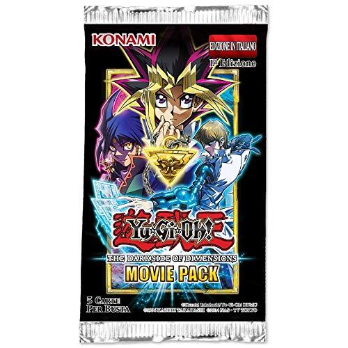 Yu-Gi-Oh!- Booster Carte, TCG200