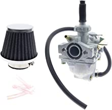 Crf50 Xr50 Z50 Carburetor Carb for Honda Crf Xr 50 Mini Trail Z50 Z50A Z50R K3 K2 K1 K0 Vegaser 2004-2009 with Air Filter