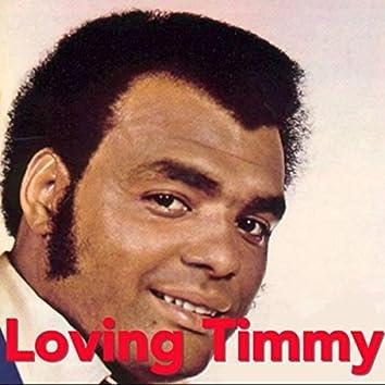 Loving Timmy