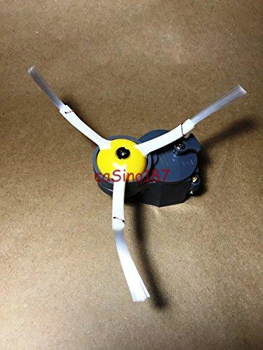 Upgraded Roomba 500/600/700/800 series Side Brush MOTOR Module 870 880 760 770 780 500 600 gray 700 595